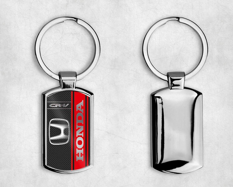 Tous Les mod/èles Accord Civic Type R T20 DESIGNS Porte-cl/és en m/étal Honda Cars A001 Livr/é avec bo/îte Cadeau