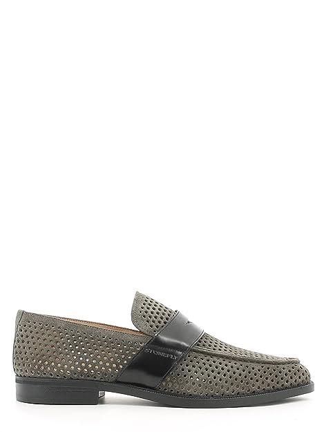 Mocasines para Hombre, Color Gris, Marca STONEFLY, Modelo Mocasines para Hombre STONEFLY 106707 Gris: Amazon.es: Zapatos y complementos