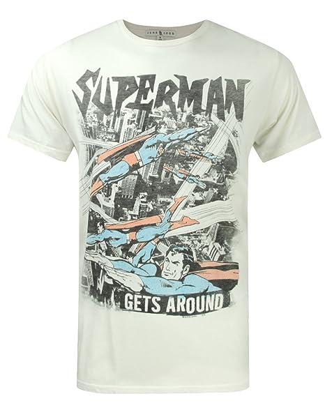 Amazon.com: Comida chatarra Superman gets alrededor de ...