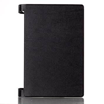 Beebiz Lenovo Tablet Yoga 2 830 Tablet Carcasa, Cuero PU ...