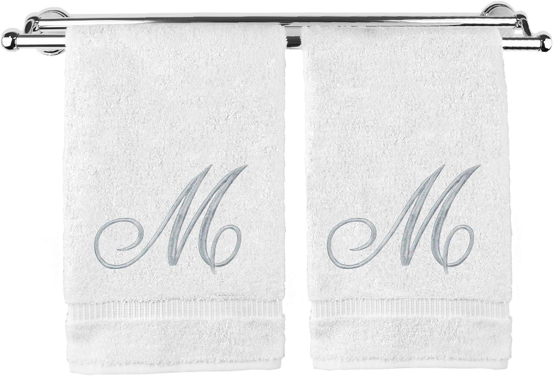 ejemplo de toallas de mano personalizadas para parejas