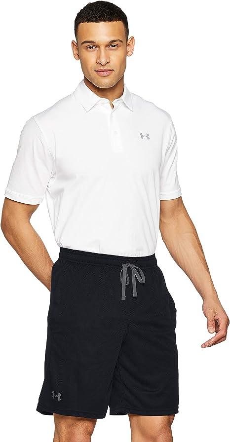 TALLA S. Under Armour UA Tech Mesh - Pantalones Cortos Hombre