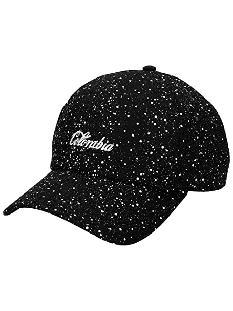 Cayler & Sons Mujeres Gorras / Gorra Snapback Clombia Curved