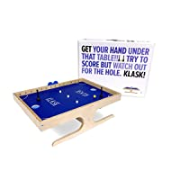 Amazon.com deals on Buffalo Games Klask: The Magnetic Game of Skill