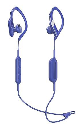 Panasonic rp-bts10-r alas Bluetooth Auriculares Deportivos: Amazon.es: Electrónica