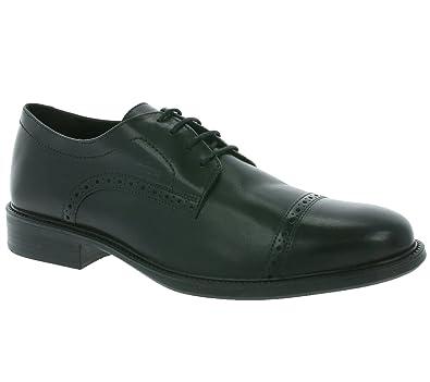 951058271321cc Geox U Carnaby B, Derby Homme: Amazon.fr: Chaussures et Sacs