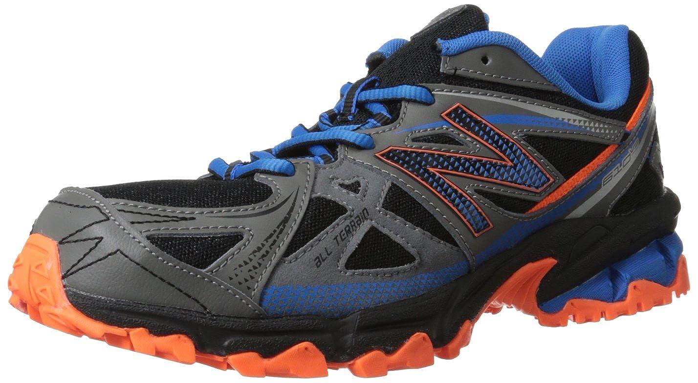 New Balance KJ610 Trail Running Sneaker (Little Kid/Big Kid) KJ610 Trail Running - K
