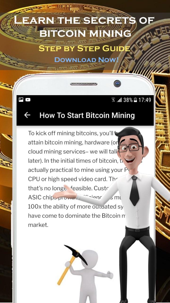 best way to start mining bitcoin
