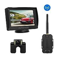 Deals on AUTO-VOX M1W Wireless Backup Camera Kit