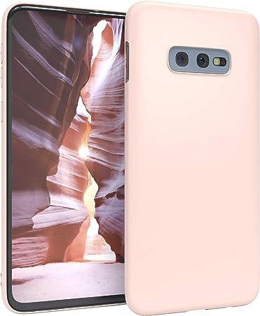 Eazy Case Handyhülle Silikon Mit Kameraschutz Elektronik
