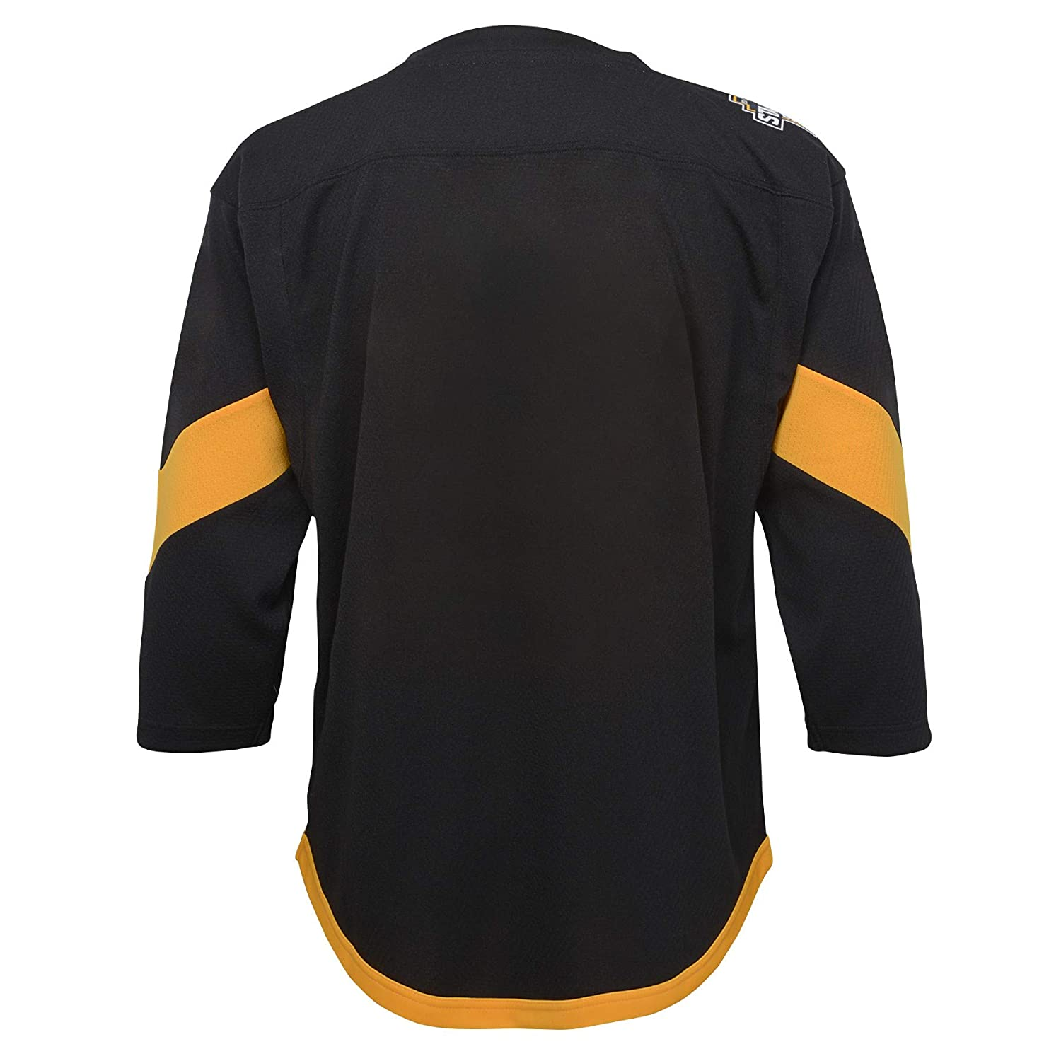 Outerstuff Pittsburgh Penguins Youth Stadium Series 2019 Premier Jersey Youth L//XL