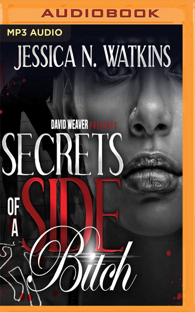 Secrets of a Side Bitch pdf