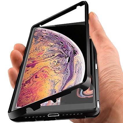 Amazon.com: Carcasa para iPhone Xs Max, versión actualizada ...