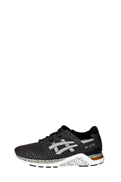 Asics Gel Lyte Evo Homme Chaussures Gris: