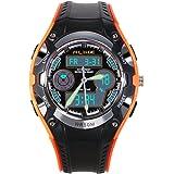 NICERIO Children's Wrist Watch Alike Waterproof Students Boys Girls Sport Digital Watch with Alarm Stopwatch