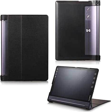 Funda compatible con Lenovo Yoga Tab 3 10 Plus YT-X703F/L y Lenovo ...