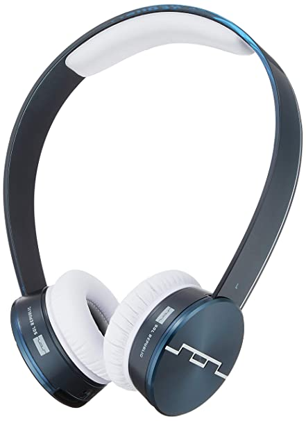 b1a78ecf004 Amazon.com: SOL REPUBLIC Tracks Ultra On-Ear Headphones with Remote ...