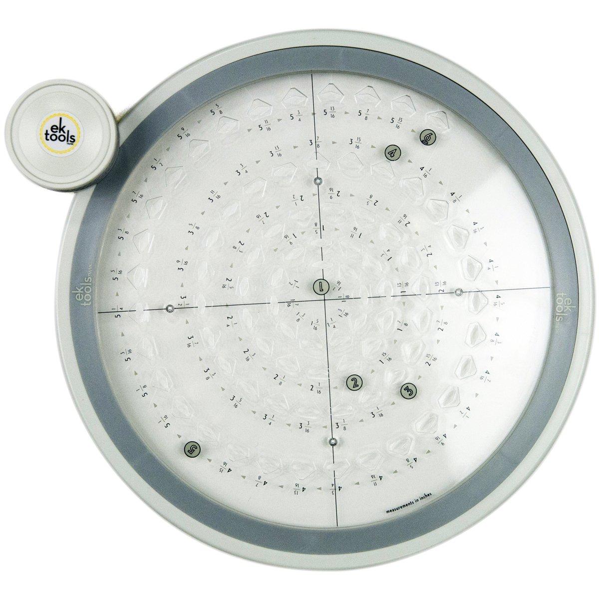 Ek Tools Tijera Pro Circle Cutter