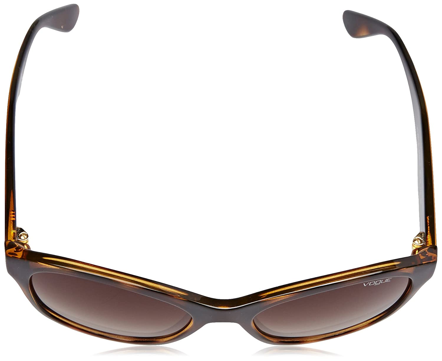 Vogue W65613 Brown 2991S Sunglasses Lens Category 3