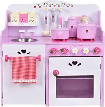 amazon giocattoli cucina