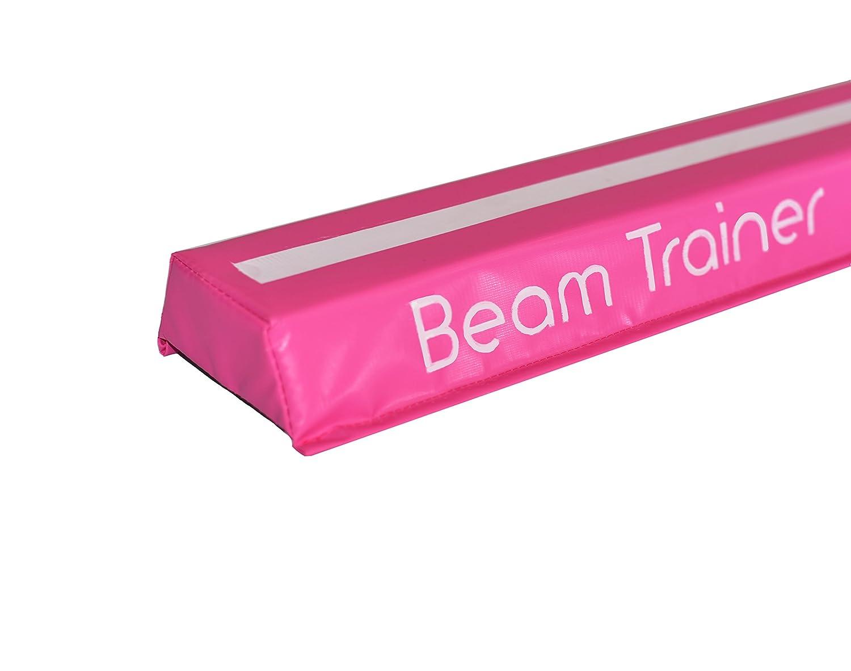 Amazon.com: Beam Trainer - Haz de equilibrio de vinilo para ...