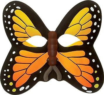 Wild Republic 85387 - Máscara mariposa