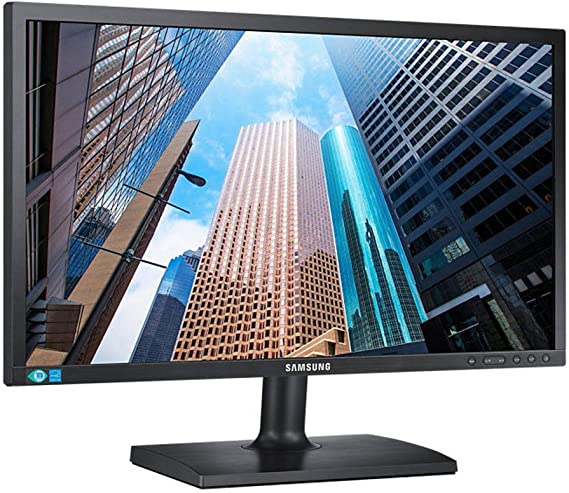 Samsung SE200 Series 21.5 inch FHD 1920x1080 Desktop Monitor for Business with DVI