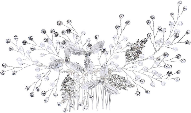 Carr Coverdale Crown S8115 Or Beautiful Bride Tiara Ebay Venta Boda Rhinestone Peine Boda Joyería Boda, Plata