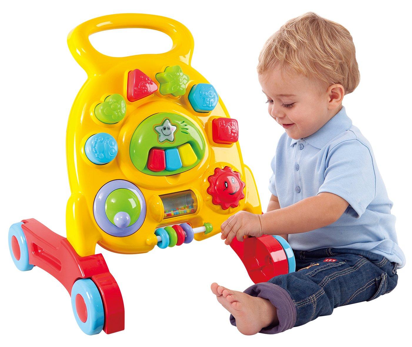PlayGo 2250 - Juego y andadores: Amazon.es: Juguetes y juegos