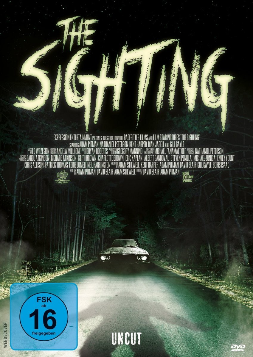 download The Sighting