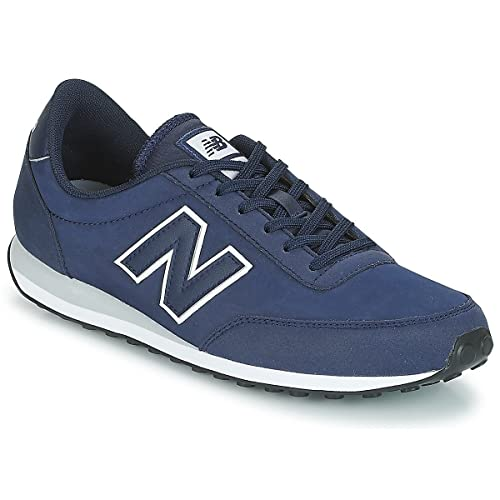 5fc52f30eaa64 New Balance 410 U410NWG, Trainers Blue: Amazon.co.uk: Shoes & Bags