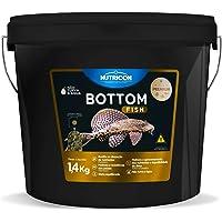 Bottom Fish 1,4kg Nutricon Para Peixe Tropical Todas As Fases