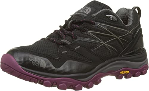 Low Rise Hiking Boots, Black (TNF Black