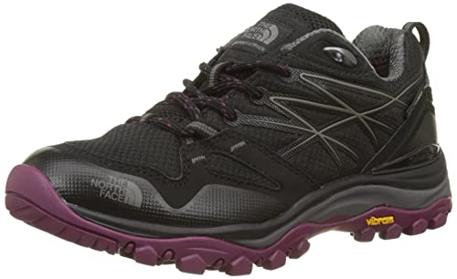 The North Face Womens Hedgehog Fastpack GoreTex EU Low Rise Hiking Boots