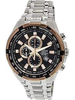 Casio General Mens Watches Edifice Chronograph EF-539D-1A5VDF - WW