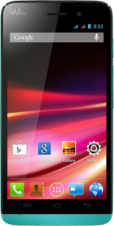 Wiko Fizz - Smartphone Libre Android (Pantalla 4