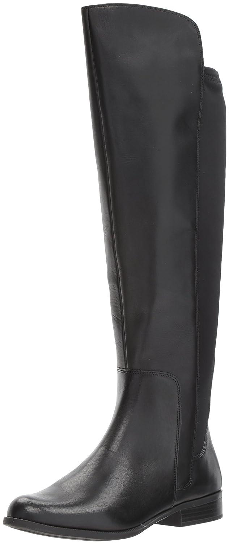 Bandolino Women's Chieri Knee High Boot B06Y25T59Z 9.5 W US|Black