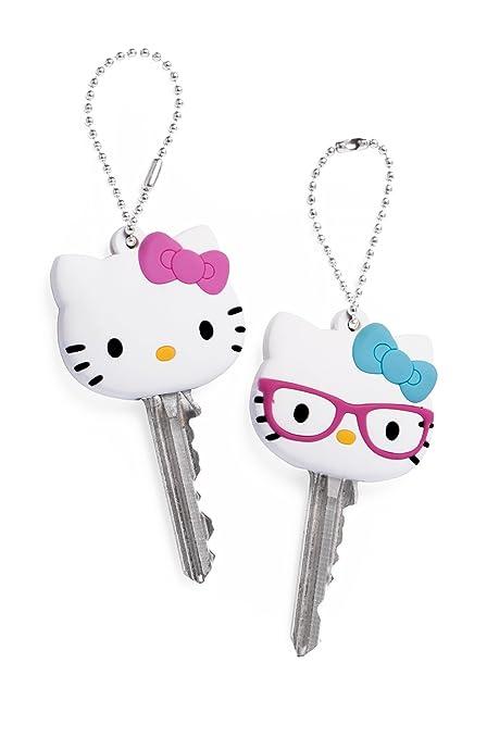 Hello Kitty - Llavero (Peers Hardy PHD2173) (Importado de Inglaterra)