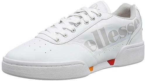 Ellesse Piacentino, Zapatillas de Deporte para Hombre: Amazon.es: Zapatos y complementos
