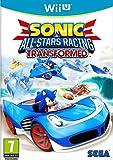 Sonic & All-Stars Racing : Transformed