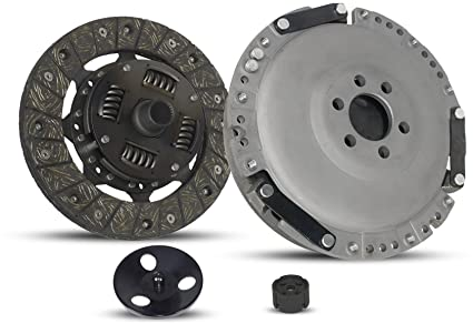 Clutch Kit Works With Volkswagen Golf Gti Jetta Sirocco Rabbit Gl Gti Limited Gls Gtx 16