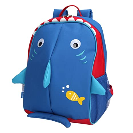 ef45bd5800 Yodo Little Kids School Bag Pre-K Toddler Backpack - Name Tag and Chest  Strap