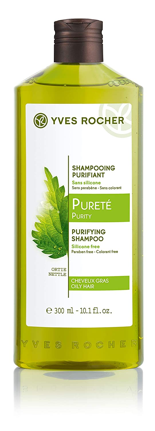 Yves Rocher Purity Purifying Shampoo