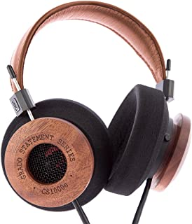 product image for GRADO GS1000e Statement Series Wired Open-Back Stereo Headphones