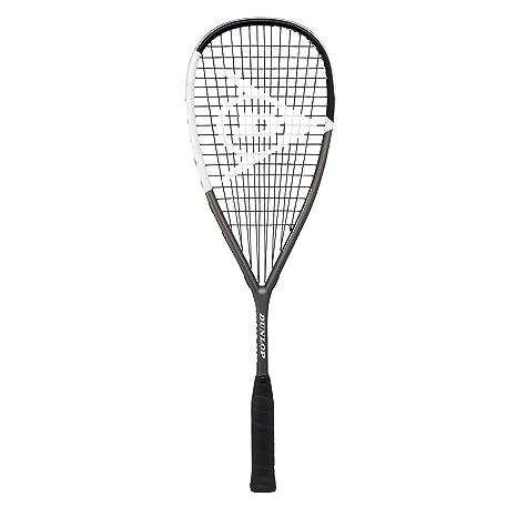 Dunlop Blackstorm Graphite 4.0 Squash Racquet
