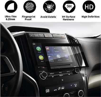 Amazon.com: Subaru Crosstrek Impreza - Protector de pantalla ...