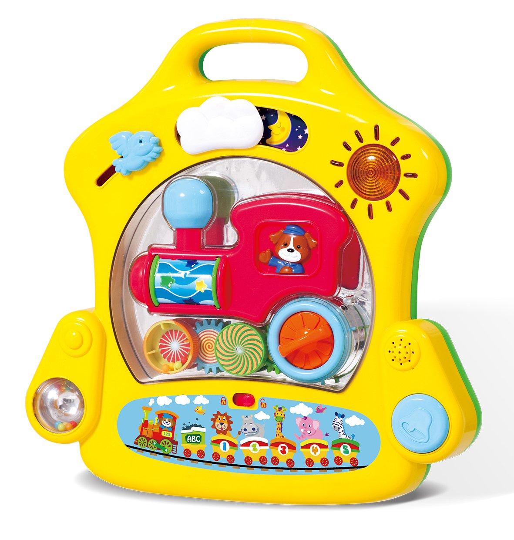 Playgo B00EHFNSLW BabyアクションCentre BabyアクションCentre Cribおもちゃ Cribおもちゃ B00EHFNSLW, カメラ虎の穴:d21a6280 --- loveszsator.hu