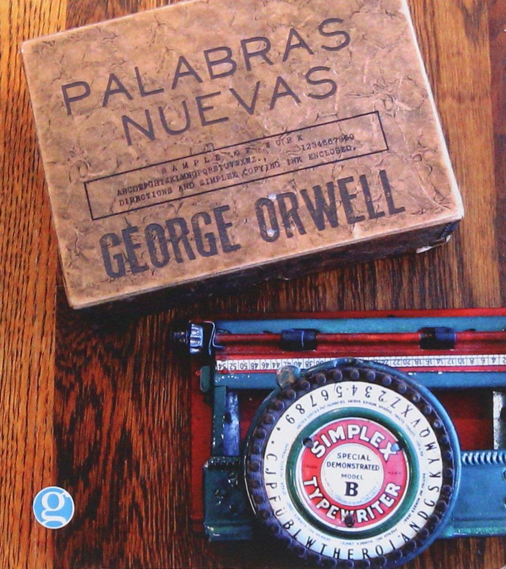 Download Palabras Nuevas ebook