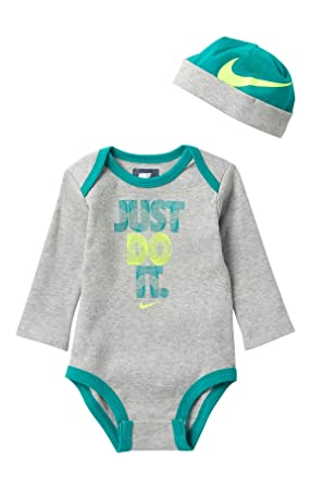 size 40 ca267 0f78f Nike Baby Boys  39  Bodysuit and ...