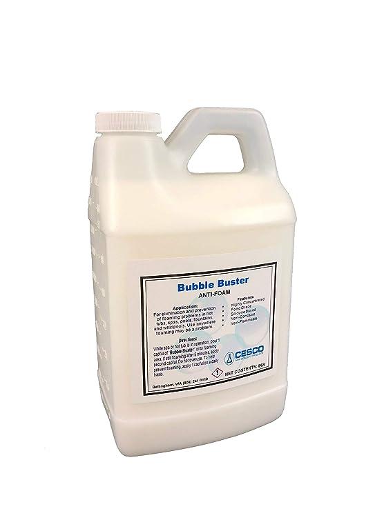 Amazon.com: Cesco Bubble Buster Anti-Foam, difusor ...
